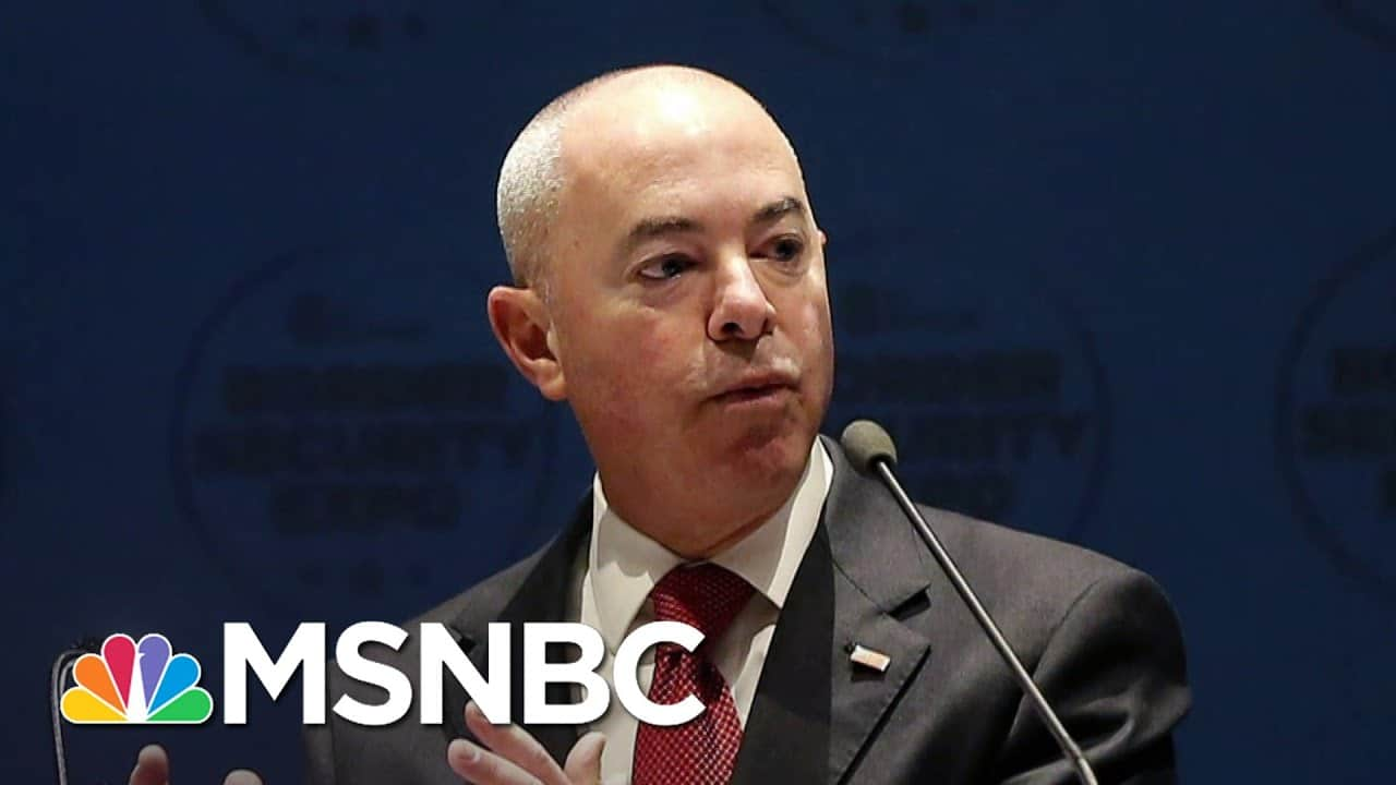 Biden Transition Announces National Security Team Selections   Andrea Mitchell   MSNBC 3