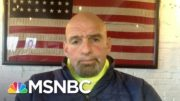 Lieutenant Governors Of PA And Michigan Discuss Election Certification Process | Katy Tur | MSNBC 3