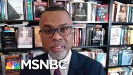 Eddie Glaude: America's Illiberal Tendencies Show 'When It Comes To Black Voters' | Deadline | MSNBC 1