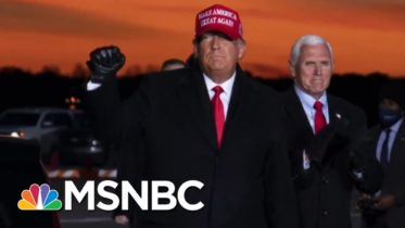 What Concession Speeches Say About Us As A Country   Morning Joe   MSNBC 6