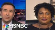 Breaking: Trump Folds On Biden Transition, Stacey Abrams Says 'It's About Time' 6