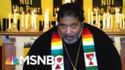 Trump, GOP Double Down On Efforts To Disenfranchise Minority Voters | The ReidOut | MSNBC 5