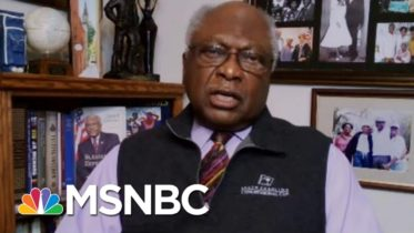 Rep. Clyburn: Biden Exemplifies What Is Good About The U.S. | Morning Joe | MSNBC 6