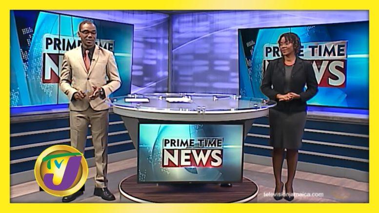 TVJ News: Headlines - November 20 2020 1