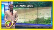 Rain Batters St. Ann - November 20 2020 5