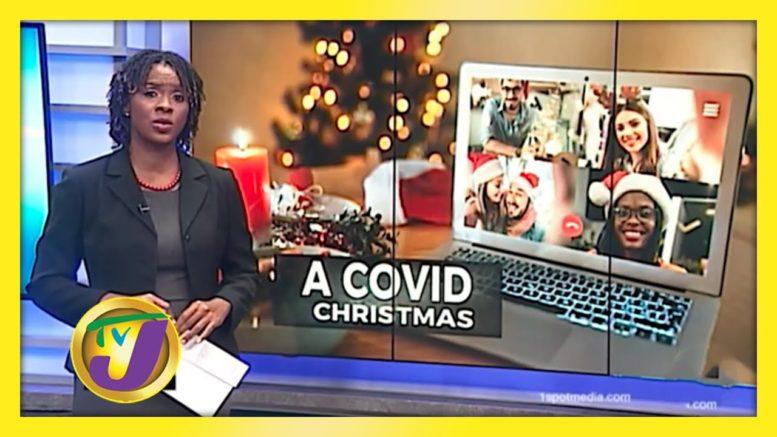 A Covid Christmas - November 20 2020 1