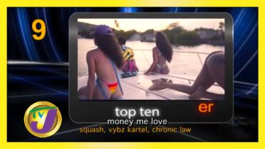 TOP 10 Countdown: TVJ Entertainment Report - November 20 2020 6