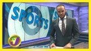 TVJ Sports News: Headlines - November 20 2020 5