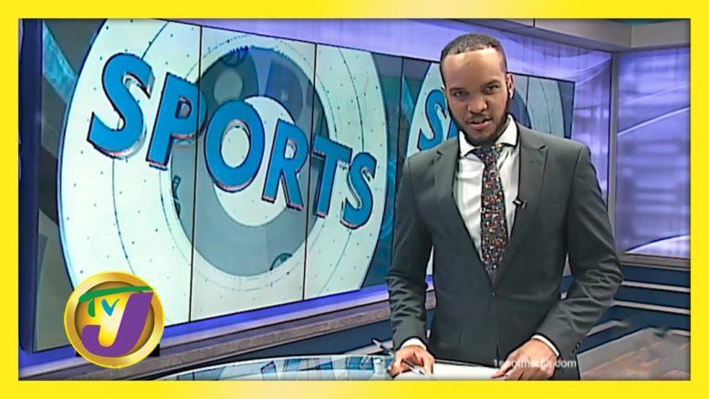 TVJ Sports News: Headlines - November 20 2020 1