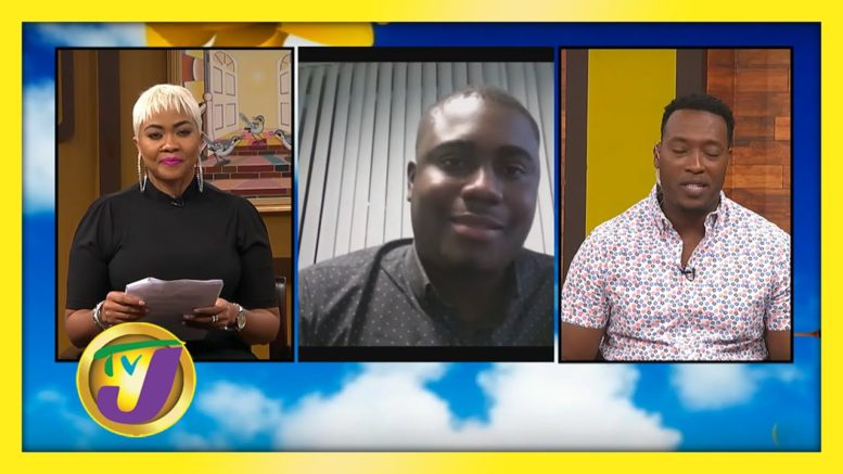 Dollars & Sense: TVJ Smile Jamaica - November 21 2020 1