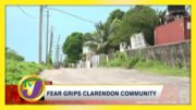 Fear Grips Clarendon Community - November 21 2020 5