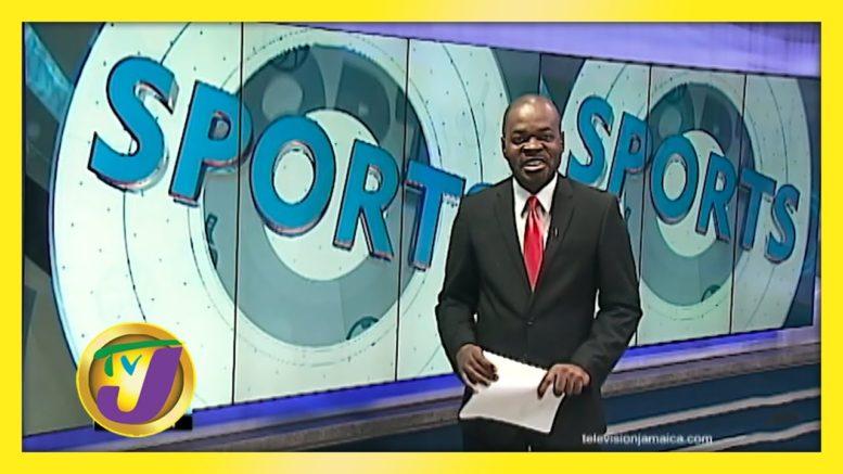 TVJ Sports News: Headlines - November 21 2020 1