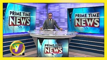TVJ News: Headlines - November 22 2020 6