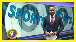 TVJ Sports News: Headlines - November 22 2020 3