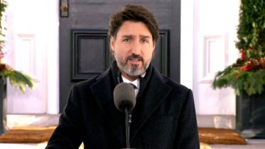 Prime Minister Justin Trudeau addresses Canadians on COVID-19 6