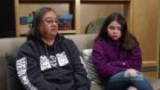 Indigenous man files human rights complaint after he and his daughter were handcuffed 3