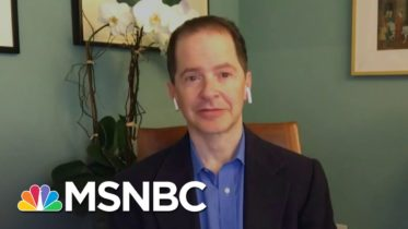 GSA Ascertainment Means Transition 'Work Can Now Begin In Earnest' | Andrea Mitchell | MSNBC 5