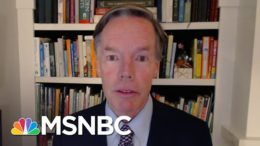 Amb. Burns On Biden's Cabinet Picks: Trump Is 'Receding Into The Rearview Mirror' | Deadline | MSNBC 8