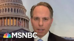Jeremy Bash: Speaking Of Turkey Pardons, Flynn, Stone Could Be Next | Deadline | MSNBC 6