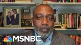 Basil Smikle: Trump's Lawsuits Are 'To Set Himself Up For The Post Presidency' | Deadline | MSNBC 5