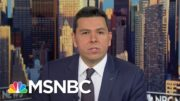 Protesters And Activists Arrested In Egypt | Ayman Mohyeldin | MSNBC 5