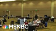 Federal Judge Orders USPS Inspectors To Sweep Mail Facilities For Unsent Ballots | MTP Daily | MSNBC 4