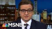 Chris Hayes: America Nearly Failed The Trump Stress Test For Democracy | All In | MSNBC 5