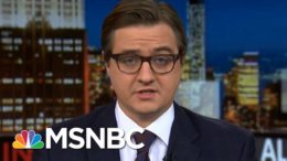 Chris Hayes: America Nearly Failed The Trump Stress Test For Democracy | All In | MSNBC 7