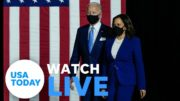 U.S. President-elect Joe Biden introduces cabinet nominees and appointees (LIVE) | USA TODAY 5