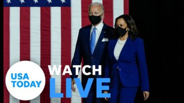 U.S. President-elect Joe Biden introduces cabinet nominees and appointees (LIVE) | USA TODAY 6