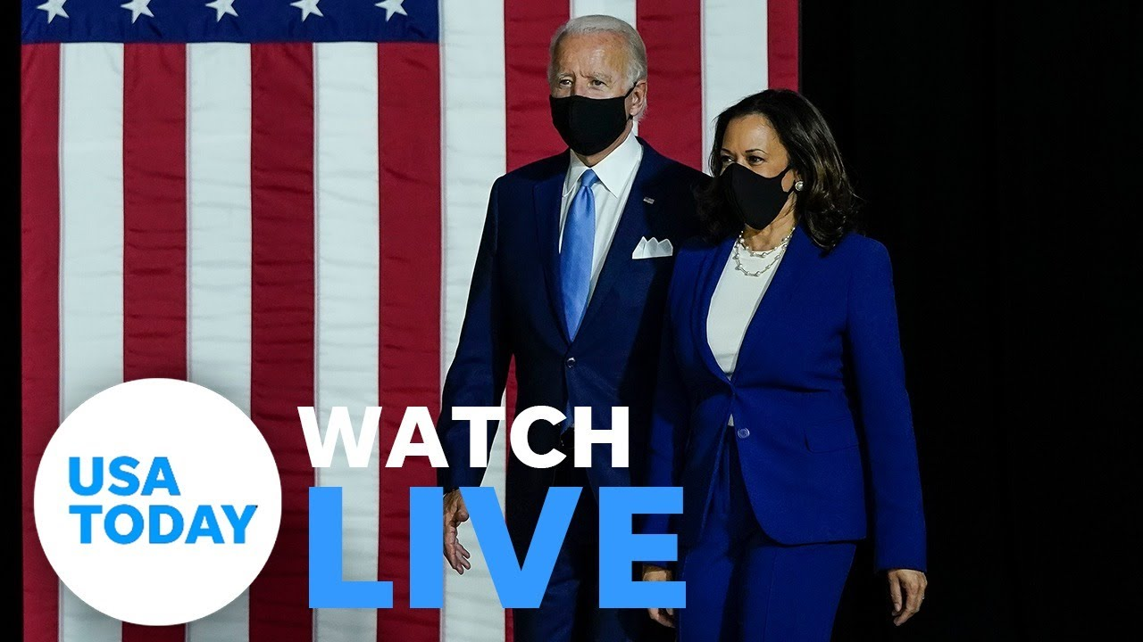 U.S. President-elect Joe Biden introduces cabinet nominees and appointees (LIVE)   USA TODAY 8