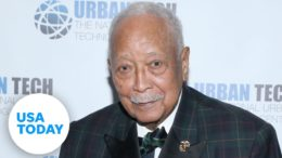 David Dinkins, New York City's first and only Black mayor, has died at 93 | USA TODAY 4