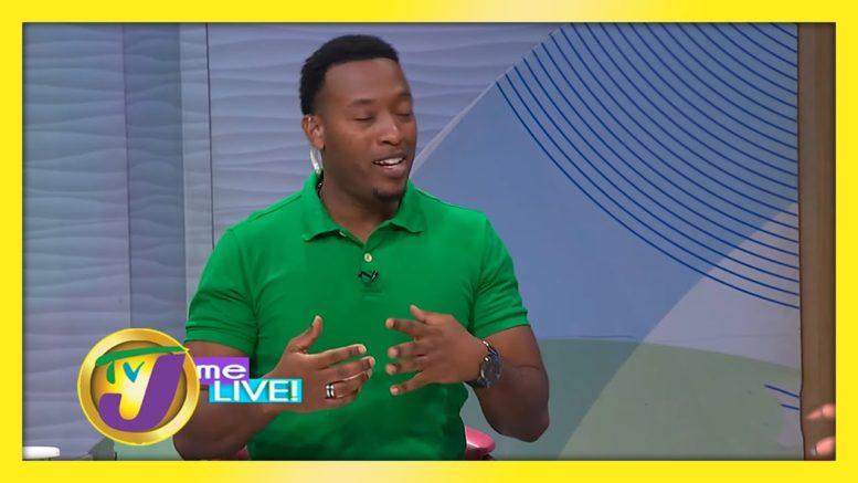TVJ Daytime Live - November 20 2020 1