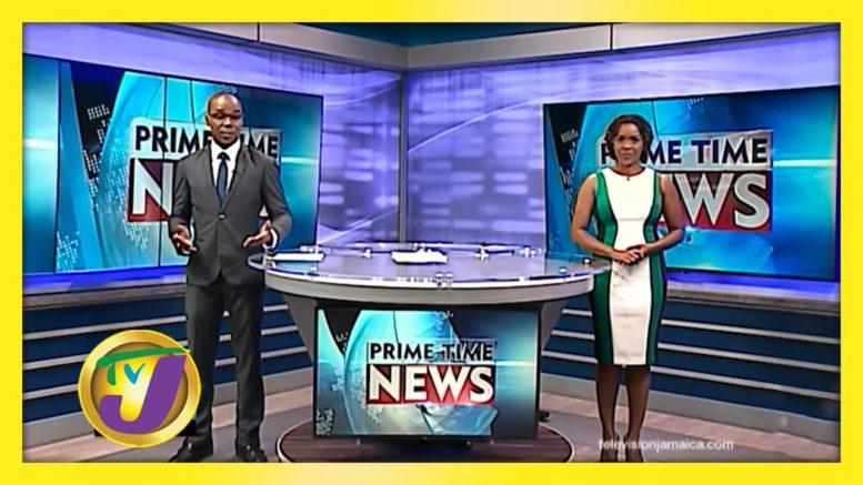 TVJ News: Headlines - November 23 2020 1