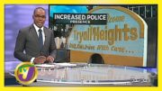 Increase Police Presence for Tryall Heights - November 23 2020 4