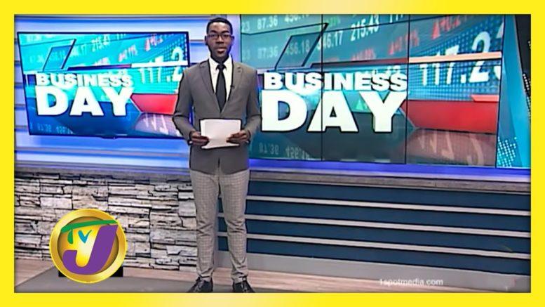 TVJ Business Day - November 23 2020 1
