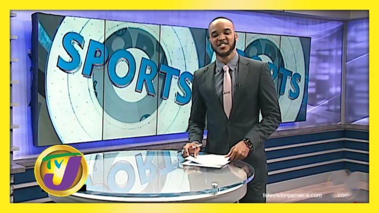 TVJ Sports News: Headlines - November 23 2020 1