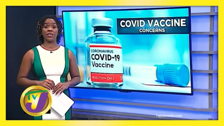 Preparation for Covid Vaccine Important - November 23 2020 1