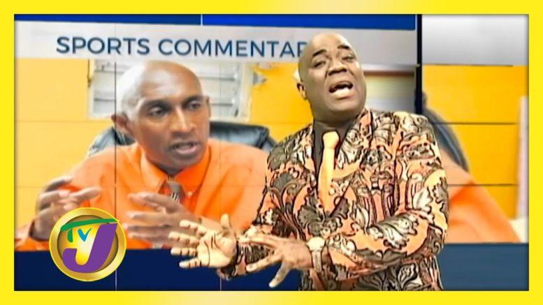 TVJ Sports Commentary - November 23 2020 1