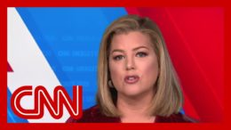 Keilar calls out Rubio for attacking Biden's Cabinet over their education 5