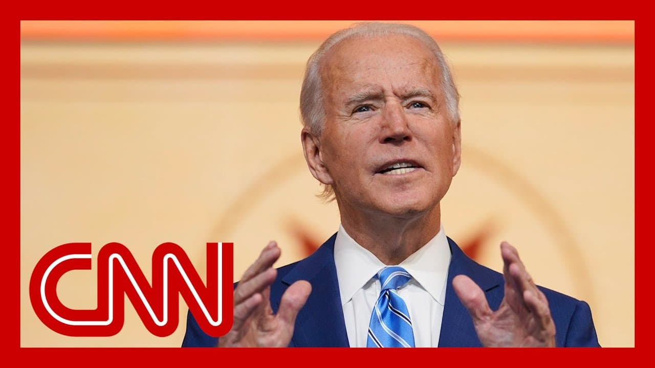 Hear Biden's message to those who've lost loved ones to Covid-19 2