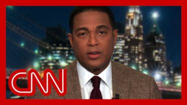 Don Lemon: The reasons why US is divided run very deep 6