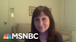 Jane Mayer: Charles Koch's Partisan Regrets Are Part Of Cyclical | The Last Word | MSNBC 3