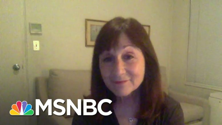Jane Mayer: Charles Koch's Partisan Regrets Are Part Of Cyclical | The Last Word | MSNBC 1