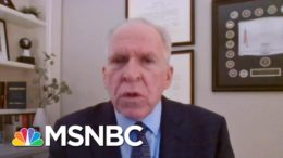 Biden's Nominee For DNI Vows To 'Speak Truth To Power | The Last Word | MSNBC 5