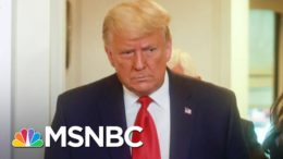 What Happens If Trump Gets Pardon-Happy In His Final Days In Office | The 11th Hour | MSNBC 8