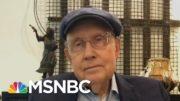 Former Nevada Senator Harry Reid on Lindsey Graham | Ayman Mohyeldin | MSNBC 2