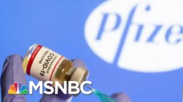 First 6.4 Million Doses Of Vaccine Likely In December | Morning Joe | MSNBC 7