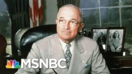 Truman, Joe Biden And U.S. Foreign Policy | Morning Joe | MSNBC 1