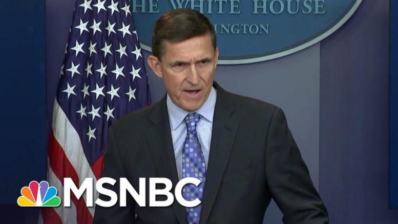Steve Schmidt: 'We've Entered The Corrupt Pardon Phase Of The Trump Coup' | Deadline | MSNBC 1